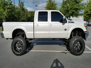 2011 FORD 2011 - Ford F-250