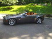 2009 Aston Martin Vantage Roadster Convertible
